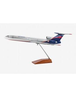 Tupolev 154M (Tu-154M) Aeroflot Russian Airlines RA-85665