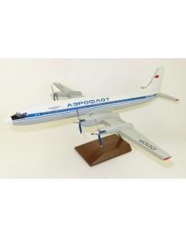Ilyushin IL18 Aeroflot CCCP-75554
