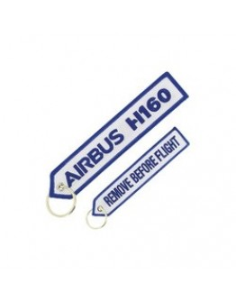 Porta-chaves AIRBUS H160 RBF