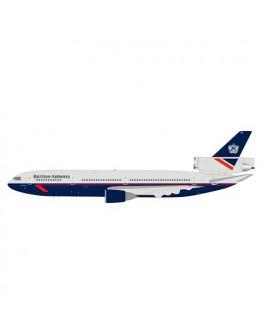 Douglas DC10-30 British Airways G-MULL