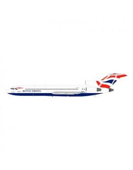 Boeing 727-200 British Airways / Comair ZS-NVR