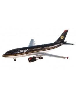 Airbus A310-300 Royal Jordanian Cargo JY-AGQ