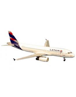 Airbus A320 LATAM LV-BRY