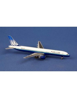 B757-200 (United Airlines)