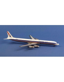 Douglas DC8-61 United Airlines