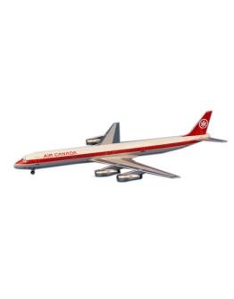 Douglas DC8-61 Air Canada C-FRJX