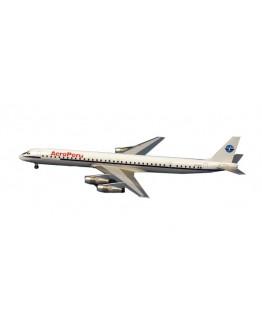 Douglas DC8-61 AeroPeru 5H-HAS