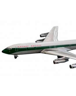 BOEING 707-320B CATHAY PACIFIC VR-HGQ