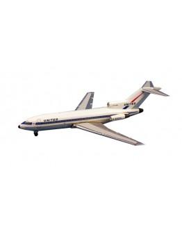 Boeing 727-100 United Airlines N7001U