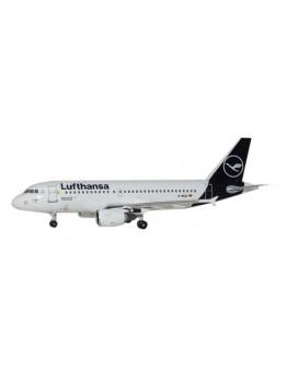 Airbus A319 Lufthansa D-AILW