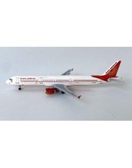 Airbus A321 Air India VT-PPB
