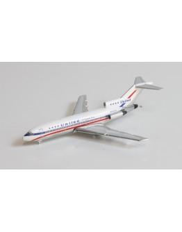 Boeing 727-100 United Airlines N7017U