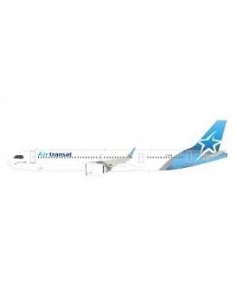 Airbus A321Neo Air Transat C-GOIE