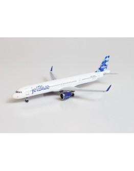 Airbus A321neo Jetblue N2002J