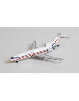 Boeing 727-100 United Airlines N7014U