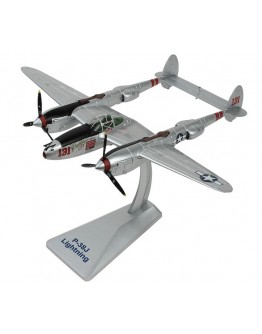 "P38J Lightning USAAF ""Pudgy IV"" 431st FS, 475th FG, Maj. Thomas McGuire, 131"