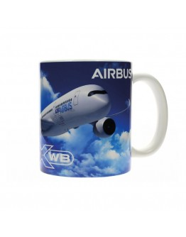 Caneca A350 XWB collection