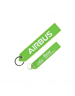 Porta-chaves Airbus RACER