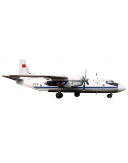 Antonov An-26 CAAC China Civil Aviation 808
