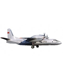 "Antonov An-32 Aeroflot CCCP-83966 ""Le Bourget 1977 shownr . 342"""