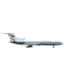 Tupolev Tu-154M Aeroflot CCCP-85647