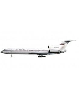 Tupolev Tu-154M Aeroflot RA-85696