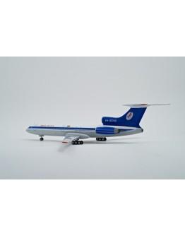 Tupolev Tu-154M Belavia EW-85748