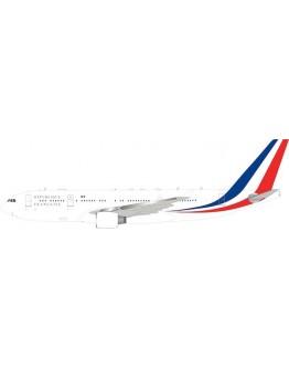 Airbus A330-200 French Air Force F-RARF