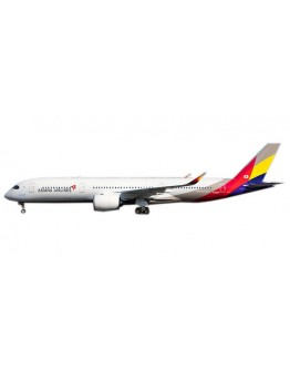 Airbus A350-900 Asiana Airlines HL8360