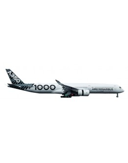"""Airbus A350-1000 Airbus Industrie F-WLXV """"2018 Asia Demonstration Tour Edition"""""""