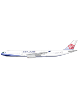 Airbus A330-300 China Airlines B-18351