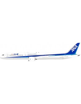 Boeing 787-9 ANA, All Nippon Airways JA900A With Stand