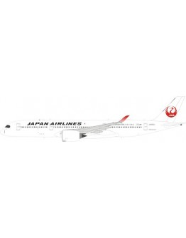 Airbus A350-900 JAL, Japan Air Lines JA05XJ With Stand
