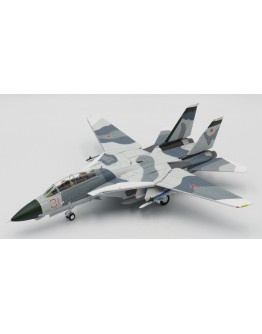 F14A Tomcat US Navy RED 31 TOMCATSKY - Washed Finish