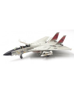 F14A Tomcat US Navy, VF-31 Tomcatters Buno 161858