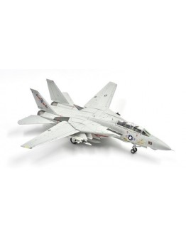 F14A Tomcat US Navy VF-74 Be-Devilers (CLEAN VERSION)