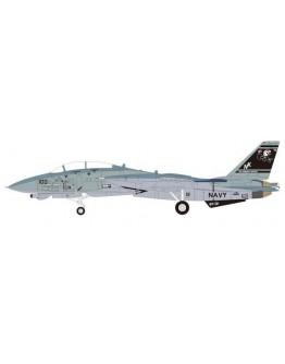 F14D Tomcat U.S.Navy, VF-31 Tomcatters NK100 2002 Santa Cat