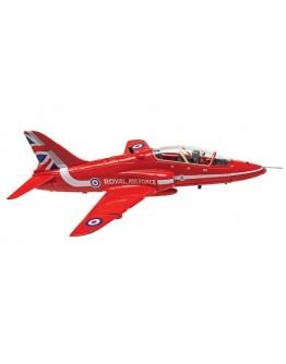 "British Aerospace Hawk T1 XX322 Royal Air Force Aerobatic Team, ""The Red Arrows"" US Tour 2019 Scheme"