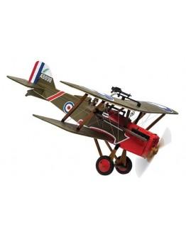Se5a A8898, Captain Albert Ball VC, No.56 Squadron, Royal Flying Corps, Vert Galant Aerodrome, Amiens, France, 5th May 1917