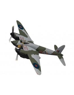 DH Mosquito B.IV RAF, Intruder Moonbeam McSwine