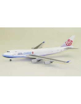 Boeing 747-400F China Airlines Cargo B-18723 with Antenna