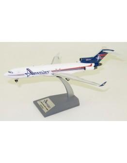 Boeing 727-200 AmeriJet International Airlines N395AJ With Stand