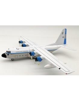 Lockheed Hercules C130A Honduras Air Force / Fuerza Aérea Hondureña FAH-558 With Stand
