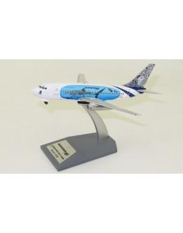 Boeing 737-200 Honduras Air/AVIATSA HR-MRZ With Stand