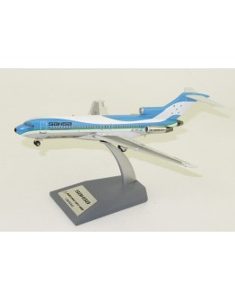 Boeing 727-100 SAHSA HR-SHF With Stand
