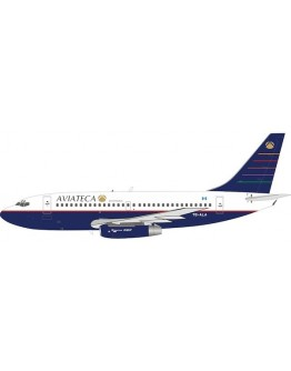 Boeing 737-200 Aviateca TG-ALA With Stand