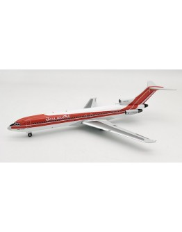 Boeing 727-200 Faucett OB-R-1301 With Stand