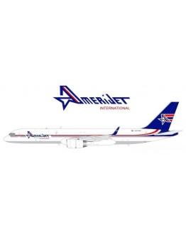 Boeing 757-200 AmeriJet International Airlines N818NH