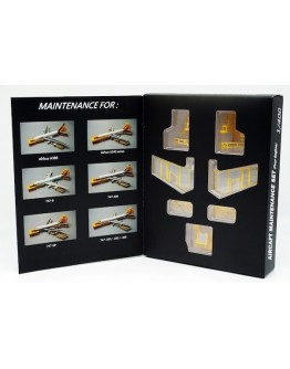 Maintenance Docking System Set (For Dual Engine)