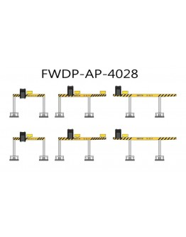 AIRPORT ACCESSORIES -APA System